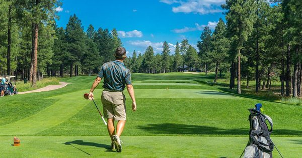 Benefits of Sports Acupuncture for Golfers