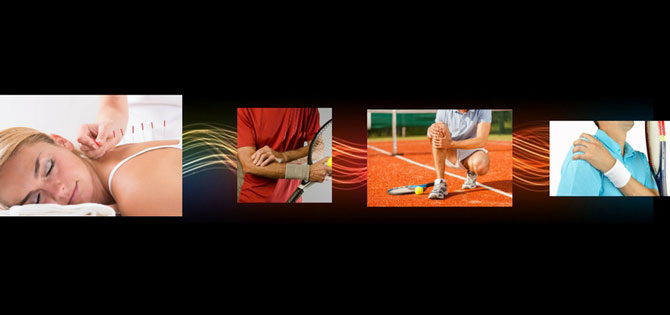 Treatment and Prevention of Tennis Injuries with Acupuncture