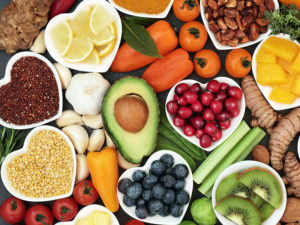 Nutritional Cleansing