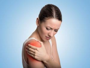 Rotator Cuff Shoulder Injuries