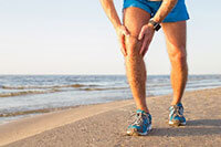 Benefits of acupuncture for knee pain