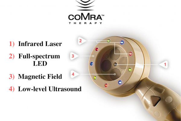 CoMra Laser Therapy in Delray Beach