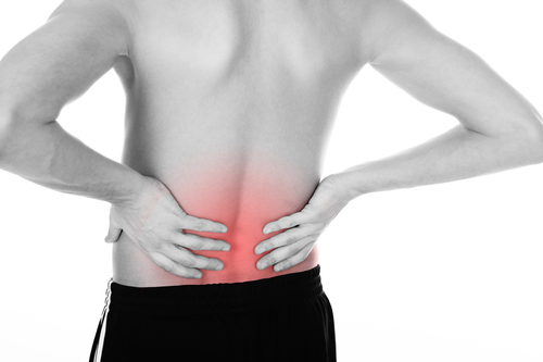 Acupuncture for Back Pain and Sciatica