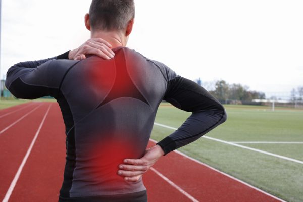 Sports Massage and Acupuncture Are Medicine for Athletes