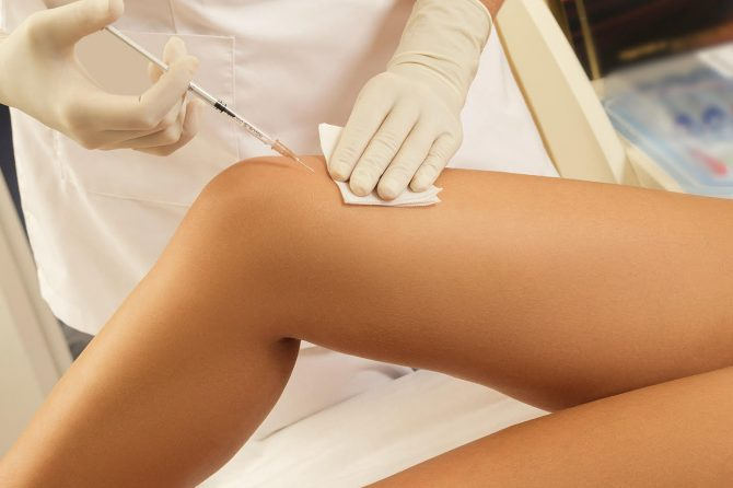 Benefits of Homeopathic Injections: Healing Without Side Effects