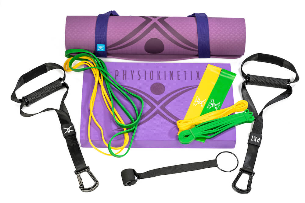 Total Pain Management Training Package (Mobility/Stability, Levels 1-2)